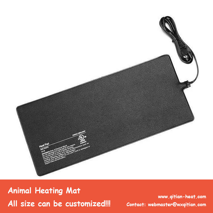 200x450mm Animal Heating Mat
