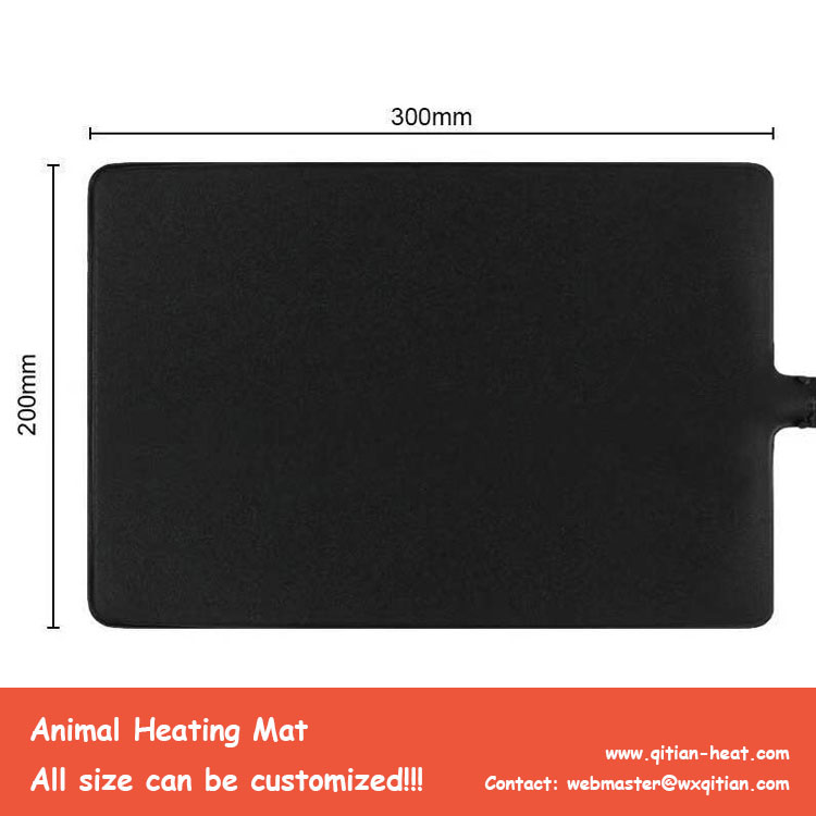 200x300mm Animal Heating Mat