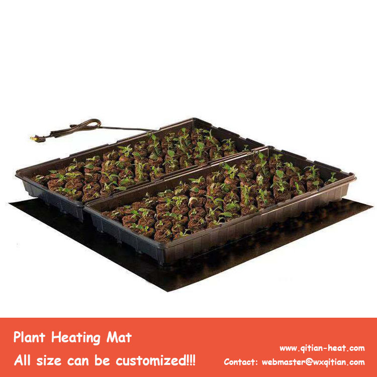 20*20 inch Seeding Heating Mat