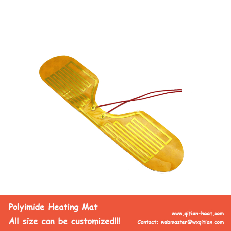 Eye Protection Instrument Heating Mat
